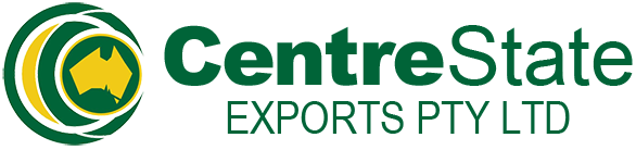 Centre State Exports logo