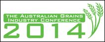 AGIC 2014 logo