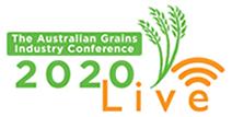 AGIC 2020 logo