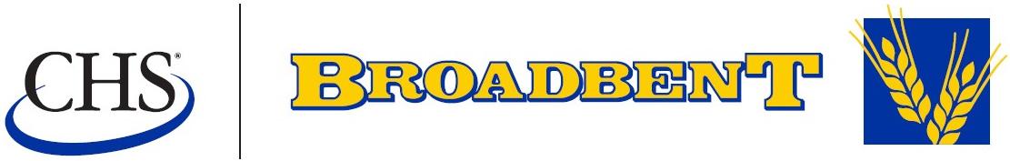 CHS Broadbent logo